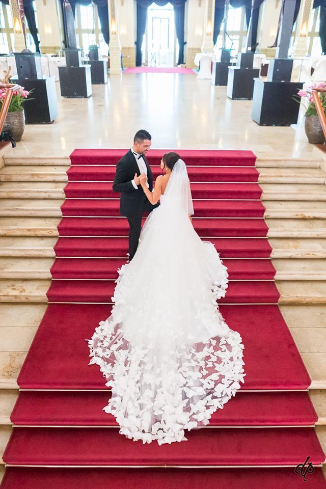 Huwelijksfotografie G