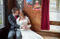 Hochzeitsfotografie T&W