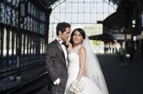 Hochzeitsfotografie T&W 2