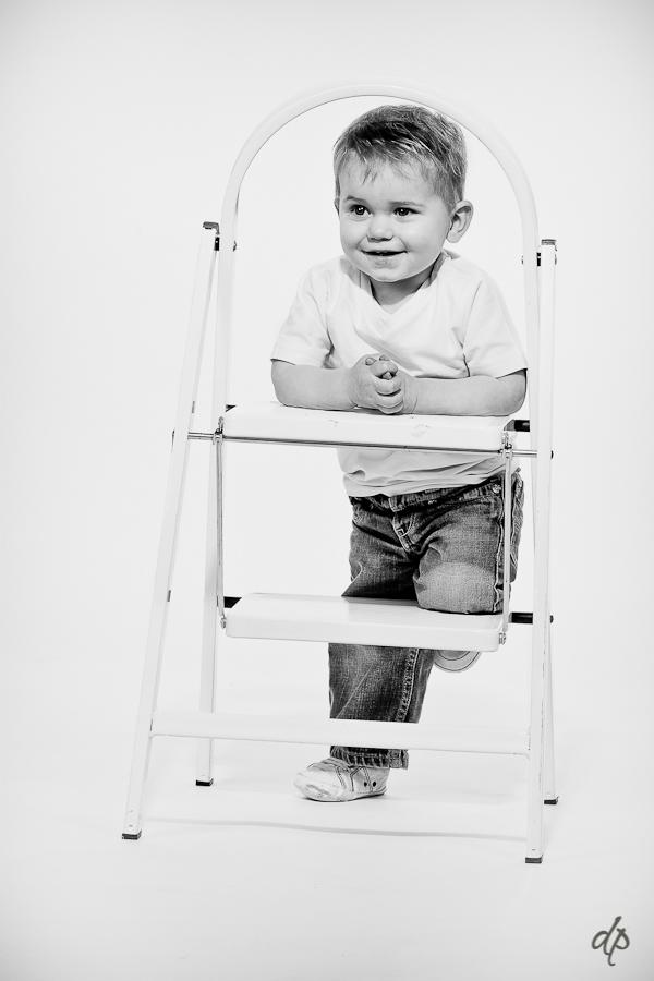 Portretfotografie Luuk