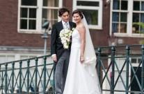 Huwelijksfotografie S&S 2